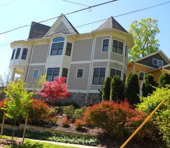 Arlington - house 002