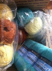 yarn hannah
