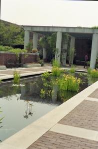 Diana's Garden, Williamsburg VA