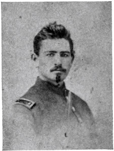Captain Lorenzo P. Adley