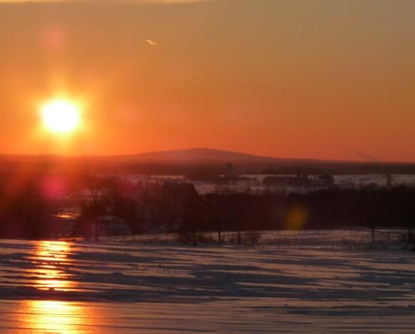 Nasonville sunrise (Jeff the Quiet)