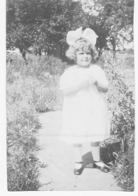 Mom Saint Patrick's Day 1919