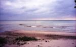 Lake Michigan, ealy morning, 2000